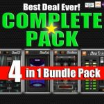 Dotec-Audio Plugins Bundle v2018.05