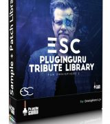 ESC PlugInGuru Tribute Library For OMNISPHERE 2