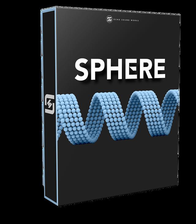 Echo Sound Works - Sphere