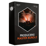 Ghosthack Producers Master Bundle [WAV, MiDi, Synth Presets]