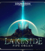 Soundiron LAKESIDE PIPE ORGAN KONTAKT