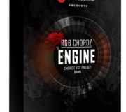 The RB Chord Engine Bank (WIN-OSX)