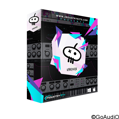 Unicorn PresetBank + SKIN [SERUM] download