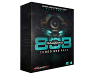 808 Gallows [Tuned 808 Pack]