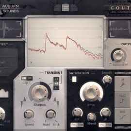 Auburn Sounds Couture v1.2 [WIN-MAC]