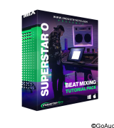 Beat Mixing Tutorial Pack [Beat Mixing Tips & Tutorials]