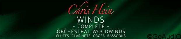 Best Service Chris Hein Winds Complete download