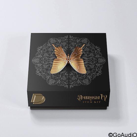 DrumVault Ambrosia V4 (Stem Kit) WAV