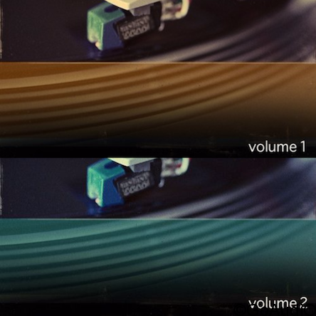 Patchbanks Lowend Theory Vol 1+ Vol 2
