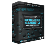 Industrykits Endless Subs V2 KONTAKT