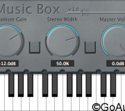 Music Box 1.0.1 VST AU [WIN-OSX]