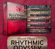 Soundiron DAVID OLIVER'S RHYTHMIC ODYSSEY KONTAKT