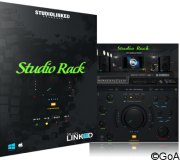 Studiolinked Studio Rack (Muti-FX) [WIN-OSX]- FIX