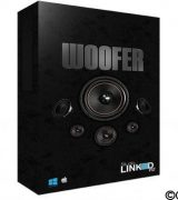 Studiolinked Woofer VST v1.0 [WIN-OSX]