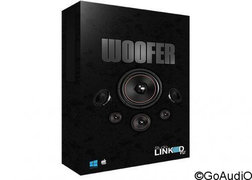 Studiolinked Woofer free download