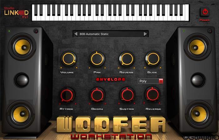 Studiolinked Woofer