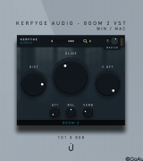 Thenatan Kerfyge audio – 8OOM 2 VST AU [WIN-OSX]