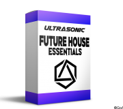 Ultrasonic – Future House Essentials Vol.1