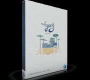 Wavesfactory Legacy Drums KONTAKT