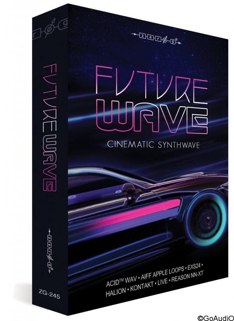 Zero-G Future Wave KONTAKT