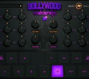 Bollywood Maharaja Drums 2 VST AU [WIN-MAC]