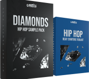 Cymatics Diamonds + Bonus [WAV, MiDi]