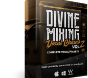 Divine Mixing Vocal Chains V2
