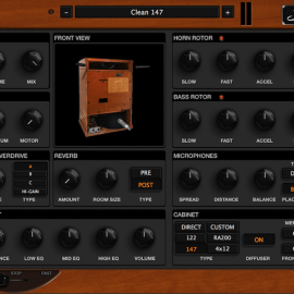 GG Audio Spin v1.2.0 (WIN-MAC)
