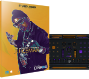Studiolinked JUICEMAN (Vocal Plugin) [WIN-MAC]