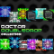 Doctor Doubledrop Soundsets Collection Synth Presets