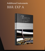 Orchestral Tools Berlin Brass EXP A KONTAKT