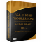The R&B Chord Progressions MIDI Library Vol. 4.1 + 4.2