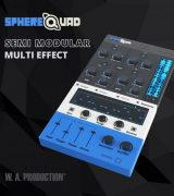 W. A Production SphereQuad v1.0.0 [WIN-MAC]