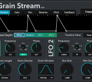 Will Savin Grain Stream v1.0.0 [WIN-MAC]