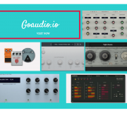 Audiority Plugin Pack Incl Keygen [WIN-MAC]