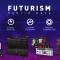 FUTURISM HYBRID SOUND PACK