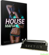 Initial Audio HOUSE MAFIA – SEKTOR EXPANSION [WIN-MAC]