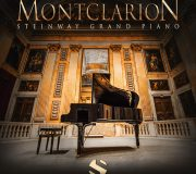 Montclarion Hall Grand Piano V2 KONTAKT