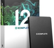 Native Instruments KOMPLETE 12 Instruments & Effects [Mac OS X]