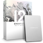 Native Instruments Komplete 12 Ultimate Collector's Edition [WIN-MAC]