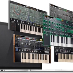 Roland VirtualSonics Legendary & AIRA Series 2018.10 [WIN]