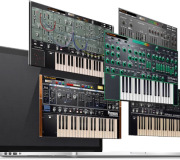 Roland VirtualSonics Legendary & AIRA Series 2018.12 [WIN]