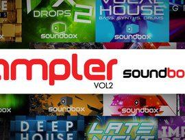 Soundbox Label Sampler 2 WAV