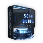 Soundmorph SCI-FI BUNDLE