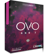 Studiolinked OVO RNB 2 WORKSTATION [WIN-MAC] + MIDI