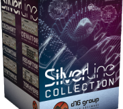 d16 Group SilverLine Collection 2018.10 [WIN]