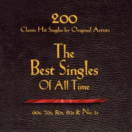 The Best Singles of All Time: 60s, 70s, 80s, 90s & no. 1s (1999) MP3 / 320 kbps