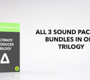 Busy Works Beats ULTIMATE PRODUCER BUNDLE – FL STUDIO TEMPLATES