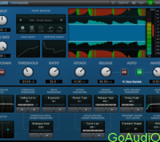 DMG Audio Plugins Bundle 2018.11 [WIN]