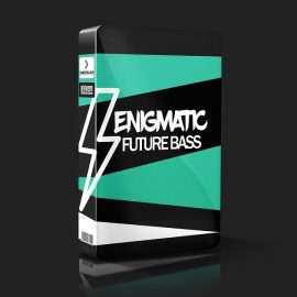 ENIGMATIC for Xfer Serum | 140 Modern Future Bass Presets